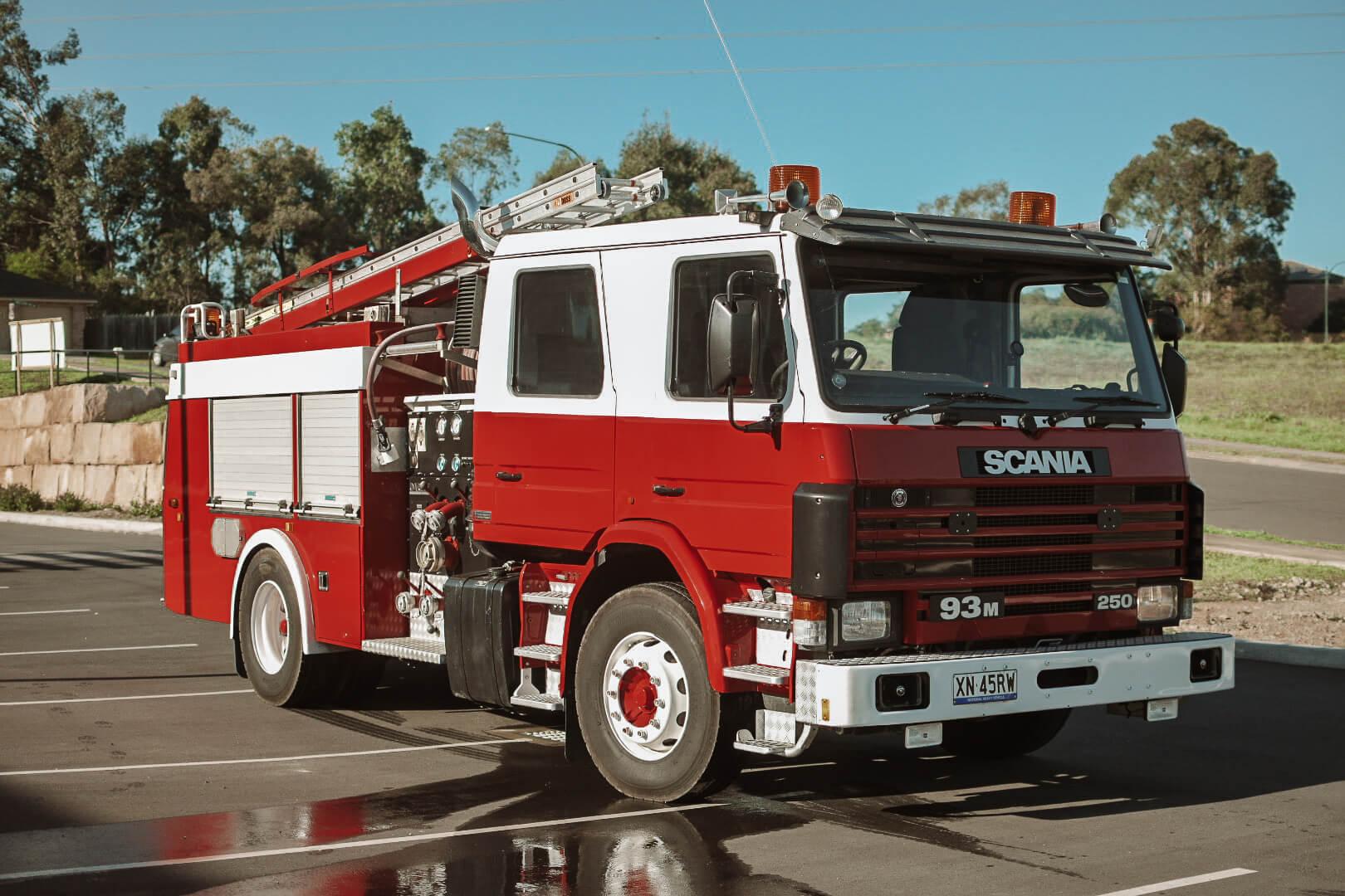 Fire Truck-01