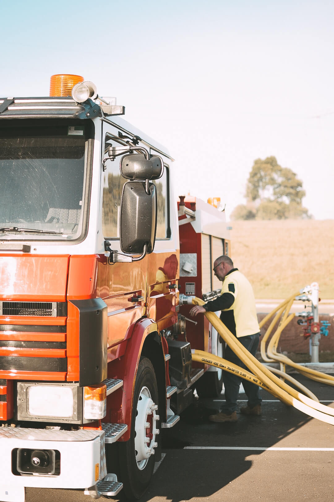 Fire Truck-11