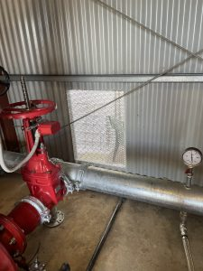 Pump Room Ventilation 1